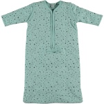 Babylook Winter Dots Blue Surf